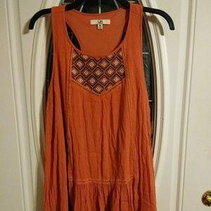 Dress by YA size M
